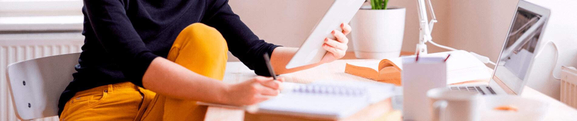 5 Mitos sobre la formación online