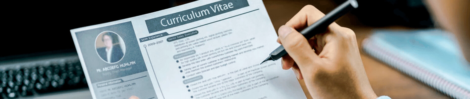 Tips para mejorar tu currículum