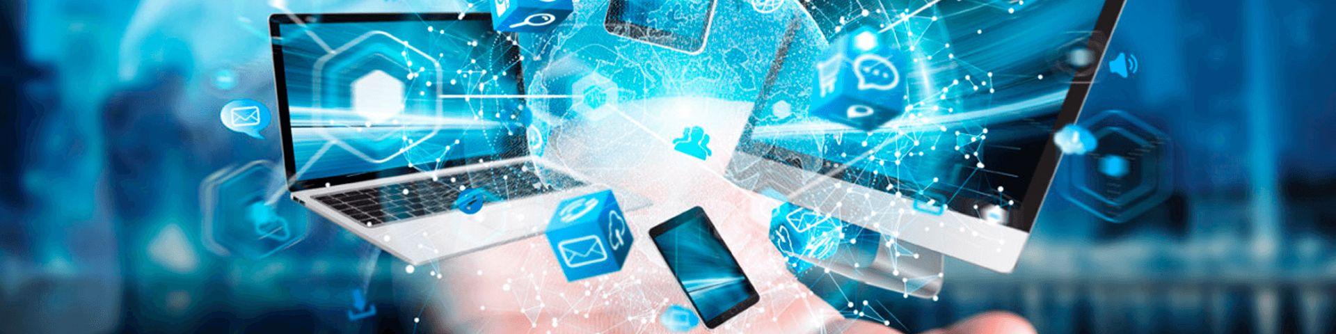 Fundamentos en tecnologías de la información y comunicación.