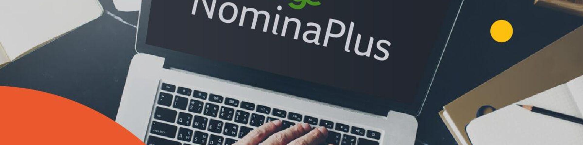 Nominaplus para la gestión de nóminas
