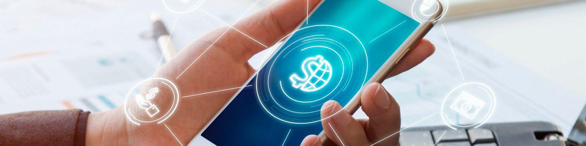 Estrategia de banca online