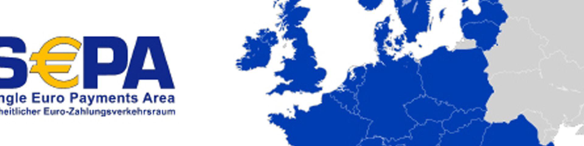 Normativa jurídica SEPA (Área de pagos única europea)