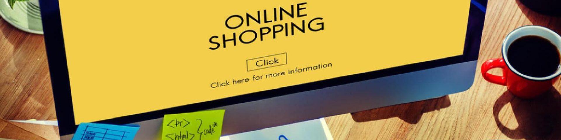 E-Commerce y Negocios Online