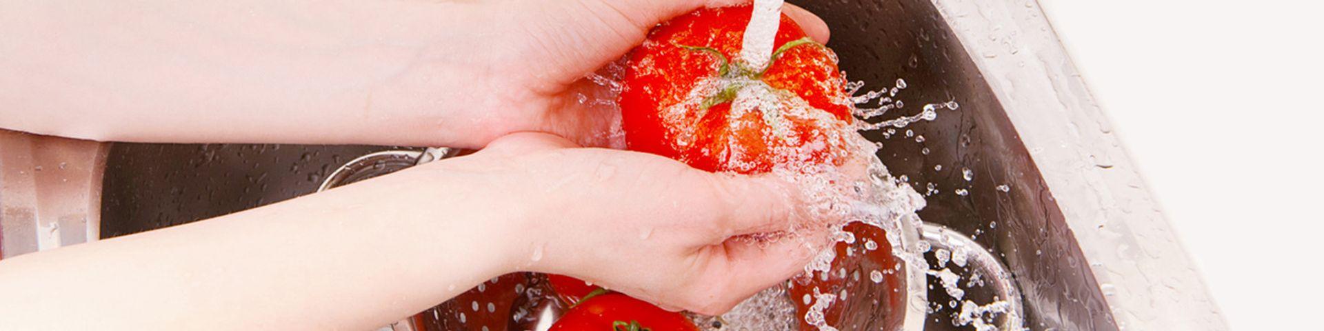 Seguridad e higiene en el sector hortofruticola