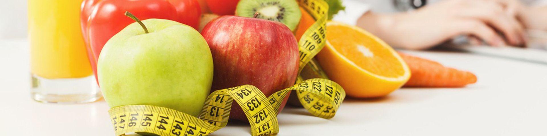Nutrición, dietética y salud