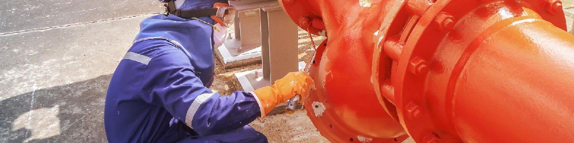 Reglamento de Seguridad contra Incendios en Establecimientos Industriales 2