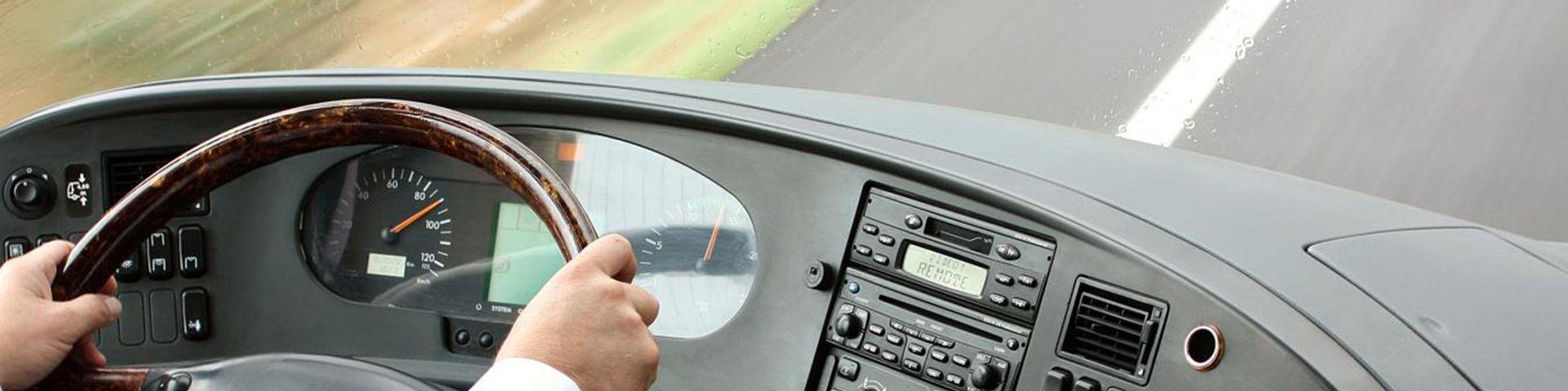 Certificado de Aptitud Profesional (CAP) para conductores